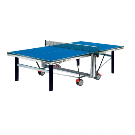 Competition 540 ITTF W Indoor Table Tennis Table
