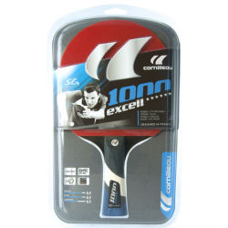 Excell 1000 Table Tennis Bat