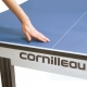 Competition 740 ITTF W Indoor Table Tennis Table