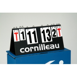 Tabloo Cornilleau Competition