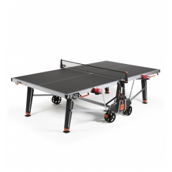 Sport 500M Crossover Outdoor Table Tennis Table