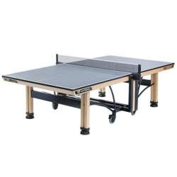 Competition 850 WOOD ITTF W Indoor Table Tennis Table