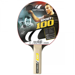 Sport 100 Table Tennis Bat