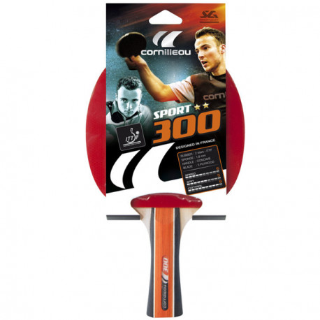 Sport 300 Table Tennis Bat