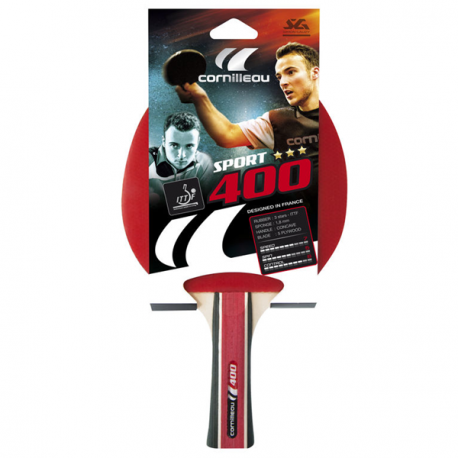 Sport 400 Table Tennis Bat